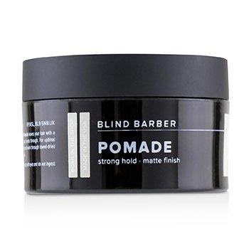 Blind Barber 90 Proof Pomade (Strong Hold  Matte Finish) 70g/2.5oz