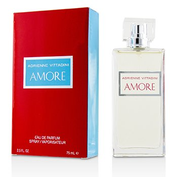 Adrienne Vittadini Amore Eau De Parfum Spray (Box Slightly Damage) 75ml/2.5oz