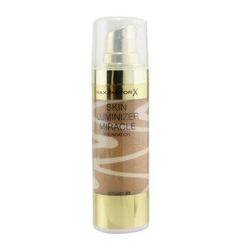 Купить Skin Luminizer Miracle Основа - # 85 Caramel 30ml/1oz, Max Factor