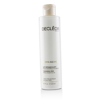 Decleor Aroma Cleanse Cleansing Milk 200ml/6.7oz