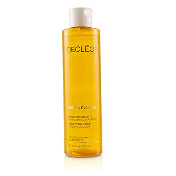 Decleor Aroma Cleanse Tonifying Lotion 200ml/6.7oz