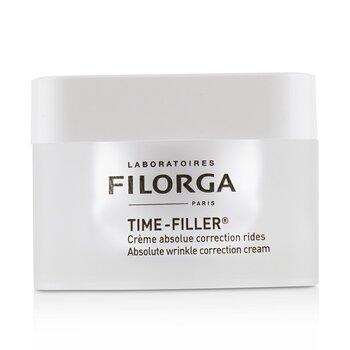 Купить Time-Filler Крем для Коррекции Морщин 50ml/1.69oz, Filorga