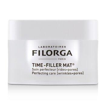 Купить Time-Filler Mat Совершенствующее Средство [Морщины + Поры] 50ml/1.69oz, Filorga