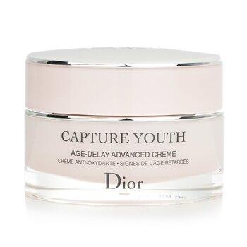 Купить Capture Youth Антивозрастной Крем 50ml/1.7oz, Christian Dior