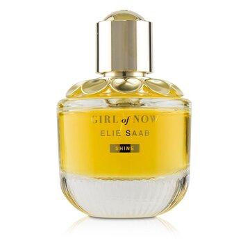 Купить Girl Of Now Shine Парфюмированная Вода Спрей 50ml/1.7oz, Elie Saab