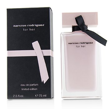 Narciso Rodriguez For Her Eau De Parfum Spray (Limited Edition 2018) 75ml/2.5oz