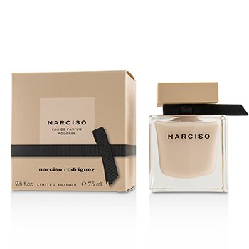 Narciso Rodriguez Narciso Poudree Eau De Parfum Spray (Limited Edition 2018) 75ml/2.5oz