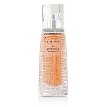 Givenchy Live Irresistible Eau De Parfum Spray 30ml/1oz