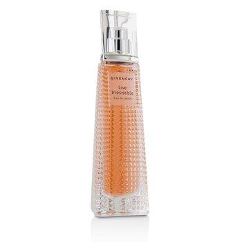 Givenchy Live Irresistible Eau De Parfum Spray 50ml/1.7oz