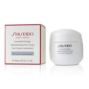 Купить Essential Energy Увлажняющий Гель Крем 50ml/1.7oz, Shiseido