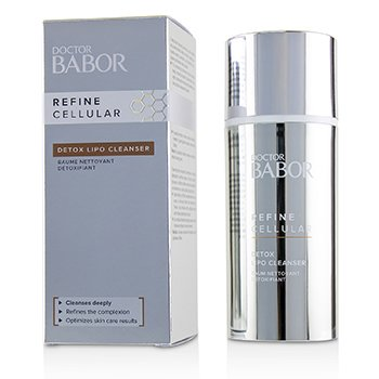 Babor Doctor Babor Refine Cellular Detox Lipo Cleanser 100ml/3.3oz