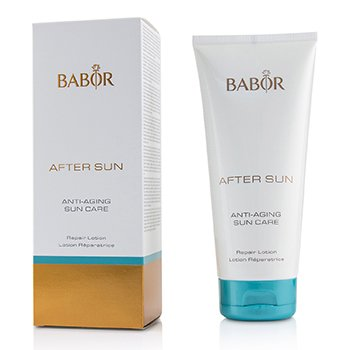 Babor Anti-Aging Sun Care After Sun Repair Lotion 200ml/6.7oz