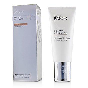Babor Doctor Babor Refine Cellular 3D Cellulite Lotion 200ml/6.7oz