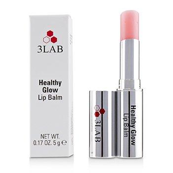 Healthy Glow Lip Balm 3LAB Healthy Glow Lip Balm 5g/0.17oz