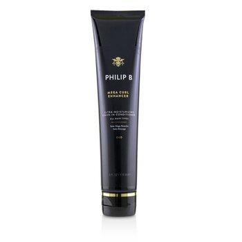 Купить Mega Curl Enhancer (Ультра-Увлажняющий Несмываемый Кондиционер - для Всех Типов Волос) 178ml/6oz, Philip B