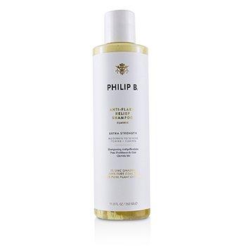 菲利普 B Philip B Anti-Flake Relief Shampoo - # Classic (Extra Strength Moderate to Severe Itching + Flaking) 350ml/11.8oz