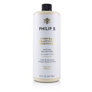 Купить Everyday Beautiful Кондиционер (Интенсивная Защита Цвета - для Всех Типов Волос) 947ml/32oz, Philip B