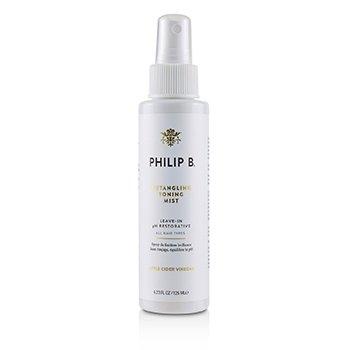 Купить Распутывающий Тонизирующий Спрей (Несмываемый, Восстанавливает рН - для Всех Типов Волос) 125ml/4.23oz, Philip B