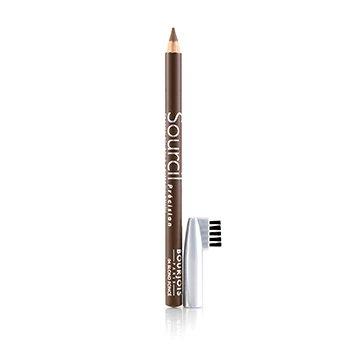 Bourjois Sourcil Precision Eyebrow Pencil - # 04 Blnd Fonce 1.13/0.04oz