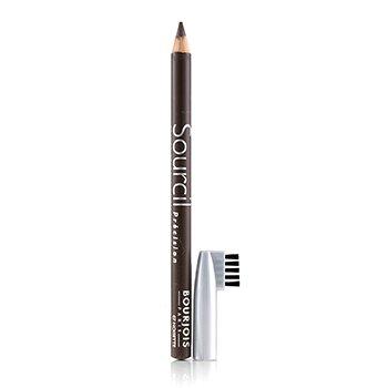 Bourjois Sourcil Precision Eyebrow Pencil - # 07 Noisette 1.13g/0.04oz