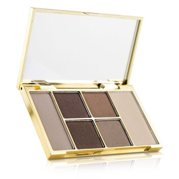 CargoEnjoy Your Journey Eyeshadow Palette 11.1g/0.39oz