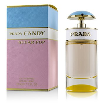 Купить Candy Sugar Pop Парфюмированная Вода Спрей 50ml/1.7oz, Prada