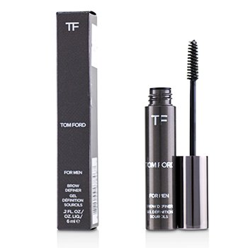 Tom Ford Brow Definer Gel 6ml/0.2oz