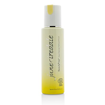 BeautyPrep Face Cleanser (Unboxed) Jane Iredale BeautyPrep Face Cleanser (Unboxed) 90ml/3.04oz