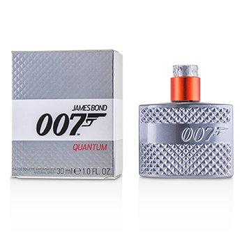Quantum Eau De Toilette Spray James Bond 007 Quantum Eau De Toilette Spray 30ml/1oz