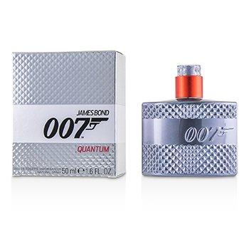 Quantum Eau De Toilette Spray James Bond 007 Quantum Eau De Toilette Spray 50ml/1.7oz
