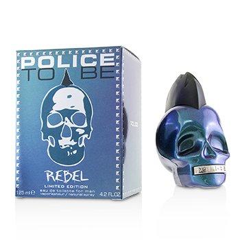Купить To Be Rebel Туалетная Вода Спрей (Ограниченный Выпуск) 125ml/4.2oz, Police