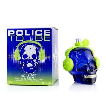 Купить To Be Mr Beat Туалетная Вода Спрей 125ml/4.2oz, Police