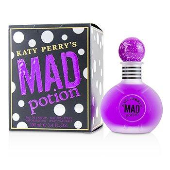 Купить Katy Perry's Mad Potion Парфюмированная Вода Спрей 100ml/3.4oz