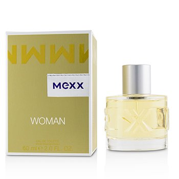 Mexx Mexx Woman Eau De Toilette Spray 60ml/2oz