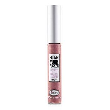 Купить Plum Your Pucker Блеск для Губ - # Amplify 7ml/0.237oz, TheBalm