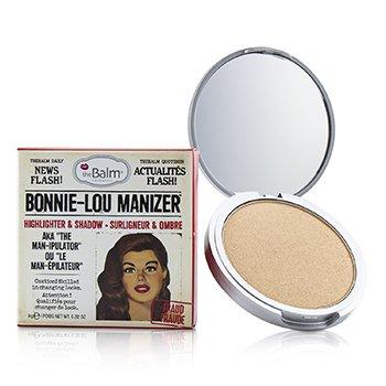 Купить Bonnie Lou Manizer (Хайлайтер и Тени) 9g/0.32oz, TheBalm