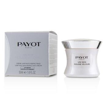 Купить Uni Skin Mousse Velours - Выравнивающий Совершенствующий Крем 50ml/1.6oz, Payot