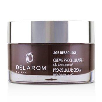 Купить Age Ressource Клеточный Крем 50ml/1.7oz, DELAROM