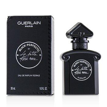 Guerlain La Petite Robe Noire Black Perfecto Eau De Parfum Florale Spray 30ml/1oz