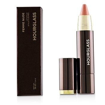 HourGlass Femme Nude Lip Stylo - #N1 (Pale Pink Nude) 2.4g/0.08oz