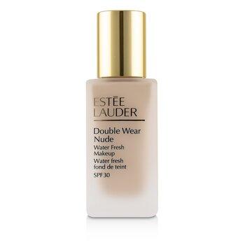 에스티 로더 Double Wear Nude Water Fresh Makeup SPF 30 - # 1C1 Cool Bone 30ml/1oz