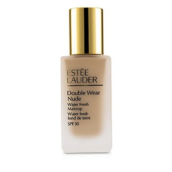 Estée Lauder Double Wear Nude Water Fresh Makeup SPF 30 - # 2C1 Pure Beige 30ml/1oz