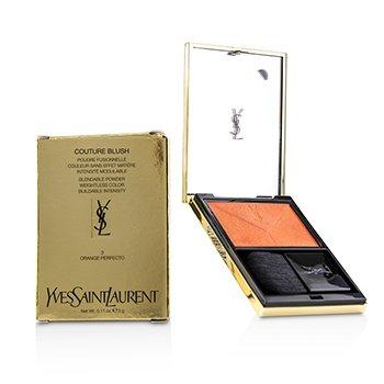 Купить Couture Румяна - # 3 Orange Perfecto 3g/0.11oz, Yves Saint Laurent