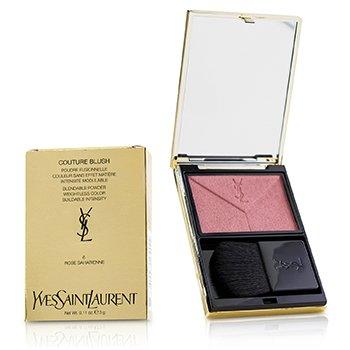 Купить Couture Румяна - # 6 Rose Saharienne 3g/0.11oz, Yves Saint Laurent