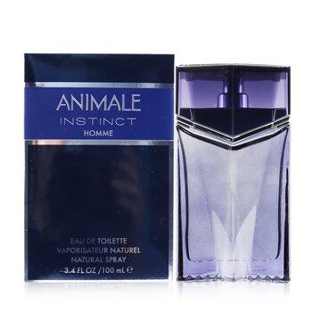 Купить Animale Instinct Туалетная Вода Спрей 100ml/3.4oz