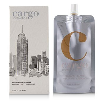 Купить Жидкая Основа - # 45 (Warm Beige) 40ml/1.33oz, Cargo