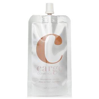 Купить Жидкая Основа - # 60 (Creamy Cafe Au Lait) 40ml/1.33oz, Cargo