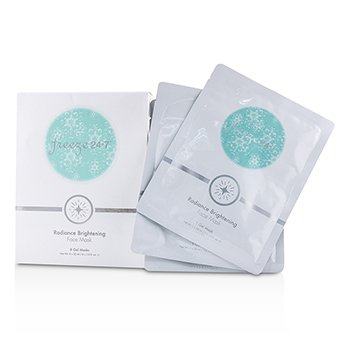 FREEZE 24/7 | Freeze 24/7Radiance Brightening Face Mask 8sheets | Goxip