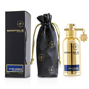 Купить Aoud Ambre Eau De Parfum Spray 50ml/1.7oz, Montale