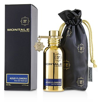 Купить Aoud Flowers Eau De Parfum Spray 50ml/1.7oz, Montale